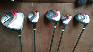 5 golf clubs Cambridge Kitchener Area image 3