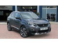 2020 Peugeot 3008 SUV 1.5 BlueHDi GT Line Premium (s/s) 5dr SUV Diesel Manual