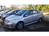 2005 Mercedes-Benz B180 2.0TD SE low miles