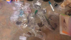 Costumw jewelery