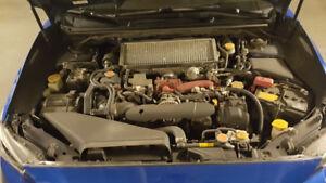 2015 Subaru STI, One tax, Waranty - Near Perfect