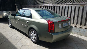 2005 Cadillac CTS Other