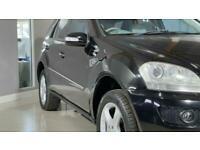 2006 Mercedes-Benz M Class 3.0 ML320 CDI Sport 7G-Tronic 5dr SUV Diesel Automati