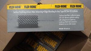 FLEX HONE BRM - various sizes - Cylinder Honing Tool