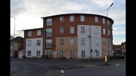 2 Bedroom Ground Floor Apartment - Tipton