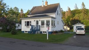 House for Sale - Alma, NB