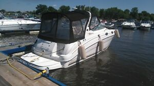 SEA RAY SUNDANCER 280 2003 EXCELLENTE CONDITION