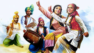 Bhangra, Dhol and Bollywood Performances
