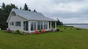 Cottage on South shore in Chelton for sale