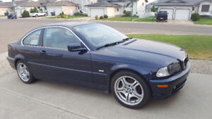 2000 BMW 3-Series Coupe (2 door)