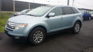 Ford Edge Limited Toit Panoramique 2008