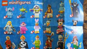Minifigurine Lego Disney À vendre ou Échanger