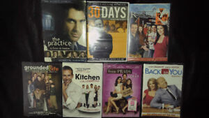 New dvds $1 or all for $5