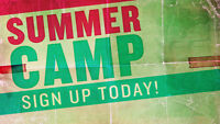 Summer Camps at Harbour Fellowship