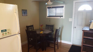 Furnished Room/House For summer rental May-August