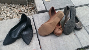 *NEED GONE* Womans Summer Shoes