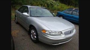 "2003 Buick Regal LS ""90,000km One ownerMint"""