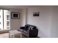 X1 Salford Quays 2 bedroom Apartment
