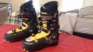 La Sportiva:Spectre Back Country Touring / Downhill Boots Kitchener / Waterloo Kitchener Area image 2