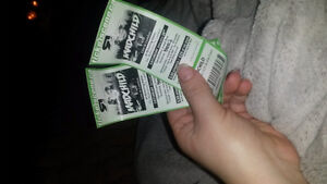 Madchild concert tickets for sale London Ontario image 1