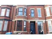 8 bedroom house in Carlton Road, Salford, M6