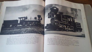 1941 Book: From Covered Wagon to Streamliner Kitchener / Waterloo Kitchener Area image 4