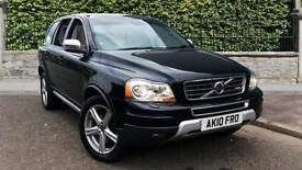 2010 Volvo XC90 2.4 D5 R DESIGN SE Premium 5dr Automatic Diesel Estate