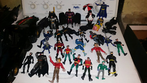 Vintage 1990s Batman Lot