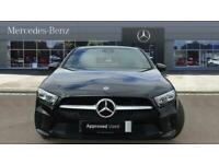 2021 Mercedes-Benz A-CLASS A200 Sport Executive 5dr Auto Petrol Hatchback Hatchb