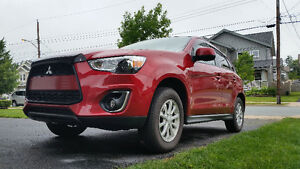 SALE/TRADE: 2014 Mitsubishi RVR with only 35K km