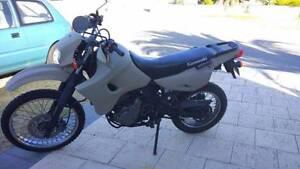 Kawasaki KLR 650 for sale. Kallaroo Joondalup Area Preview