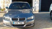 2009 BMW 335 XDrive, Sport Pkg, 42735 Km seul. - très rare