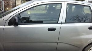 2007 Suzuki Swift Ce Hatchback