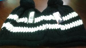 Brand New Assorted Adult Toques for Sale