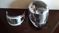 Womens Size Small ATV/Snowmobile helmet
