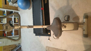 Body Break Exercise Bike