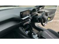 2020 Peugeot E-208 50kWh GT Line Auto 5dr Hatchback Electric Automatic