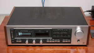 Realistic STA-2500 Stereo Receiver