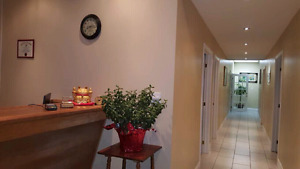 Busy spa for sale