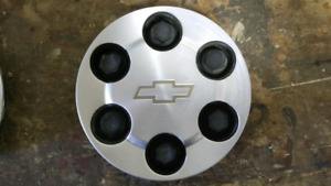 4 Chevy Truck Centre Caps