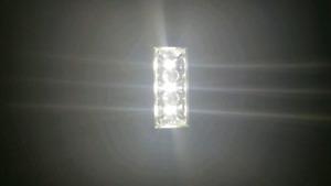 Underwater LED Light for GoPro