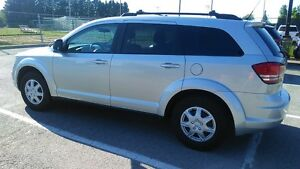 2010 Dodge Journey SE PLUS SUV, Crossover **86KKM + factory warr