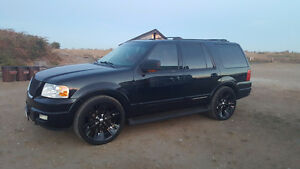2003 Ford Expedition Eddie Bauer SUV, Crossover $6500 OBO