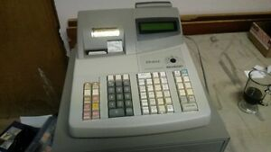 CASH REGISTER SHARP ER-A410