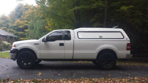 2008 Ford F150 For Sale