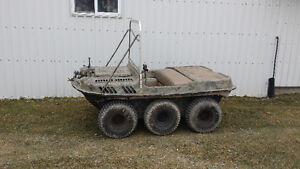 Trade for atv or gas powered golf cart