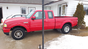 2008 ford Ranger if add still for sale