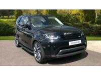 2020 Land Rover Discovery DISCOVERY HSE SD6 AUTO Automatic Diesel 4x4