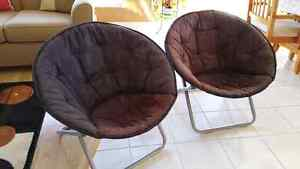 Moon Chairs for Sale