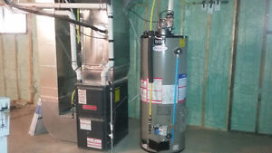 Gas Lines, Appliance Hookups and Fireplaces Cambridge Kitchener Area image 4